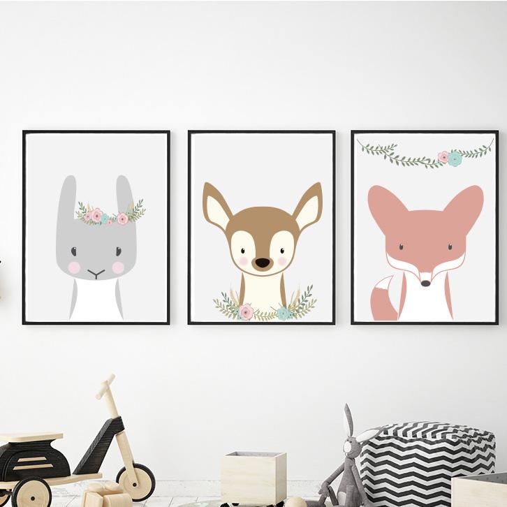 Home Interiors Nursery